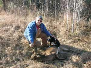 Frank's Deer 011