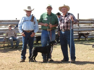 hangin cowdog clinic day 2 140